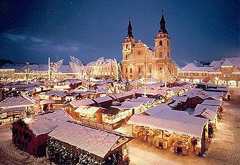 Marchés de Noël à Bad Abbach