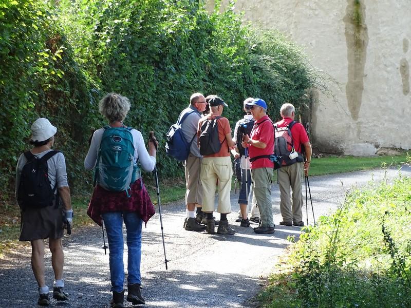 Randonnées Franco Bavaroises – Septembre 2016